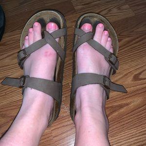 Birkenstock Shoes - Used Mayari Birkenstock's size 37